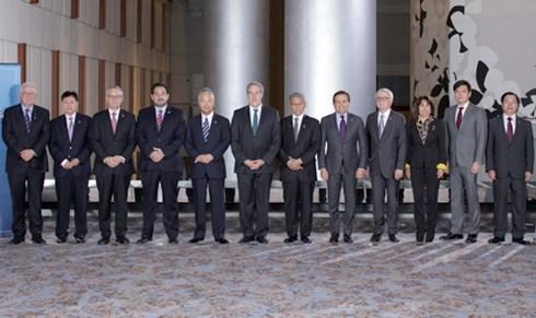 hiệp định TPP