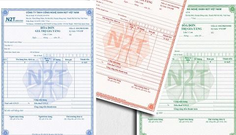 hóa đơn