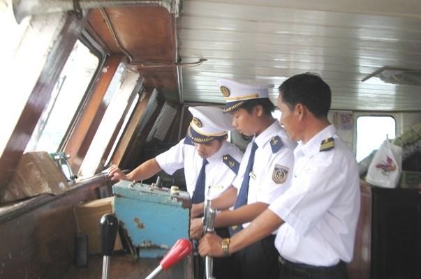 Thuyền viên