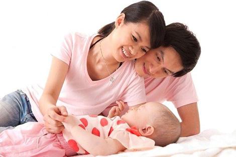 Chế độ thai sản