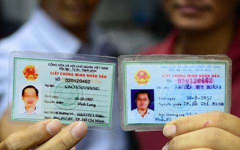 Doanh nghiệp không được giữ bản chính các giấy tờ sau đây của NLĐ