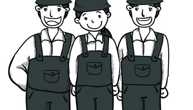 Quy định thời gian làm việc với lao động chưa thành niên