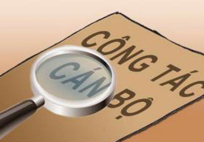 những trường hợp thu hồi quyết định tuyển dụng công chức trước 28/12/2017
