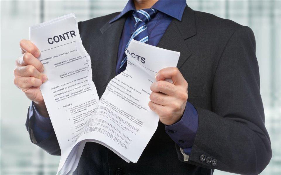 Các trường hợp chấm dứt hợp đồng lao động