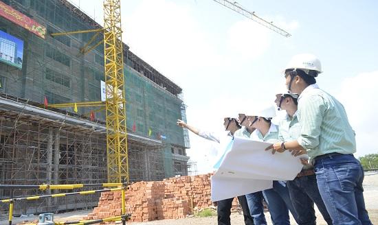 Hướng dẫn Luật Xây dựng sửa đổi về thẩm định thiết kế xây dựng triển khai sau thiết kế cơ sở