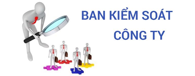 Ban kiểm soát