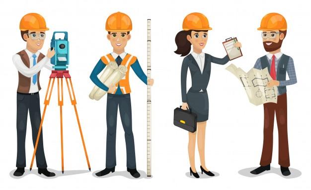 hành nghề xây dựng