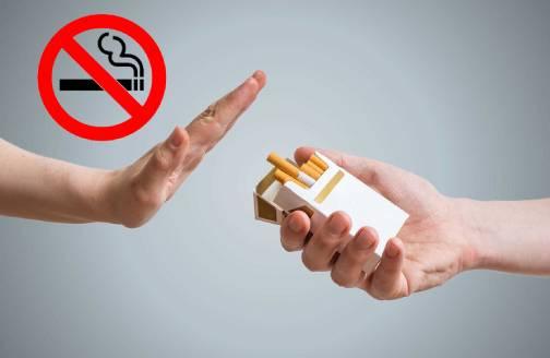Những địa điểm cấm hút thuốc lá hoàn toàn
