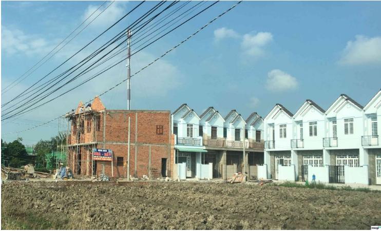 xay nha tren dat nong nghiep - Đất nông nghiệp có được xây nhà không?