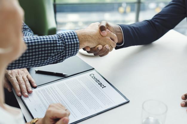 Nội dung hợp đồng cung ứng lao động đi làm việc ở nước ngoài theo Luật mới