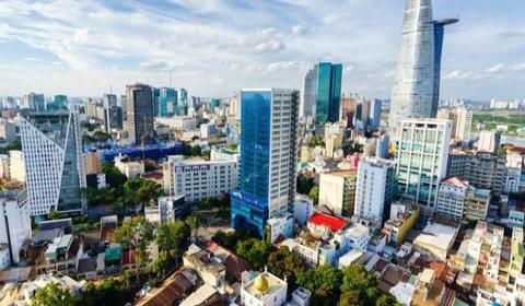 Không tổ chức bầu cử đại biểu HĐND quận, phường tại TP.HCM, Đà Nẵng, phường tại Hà Nội