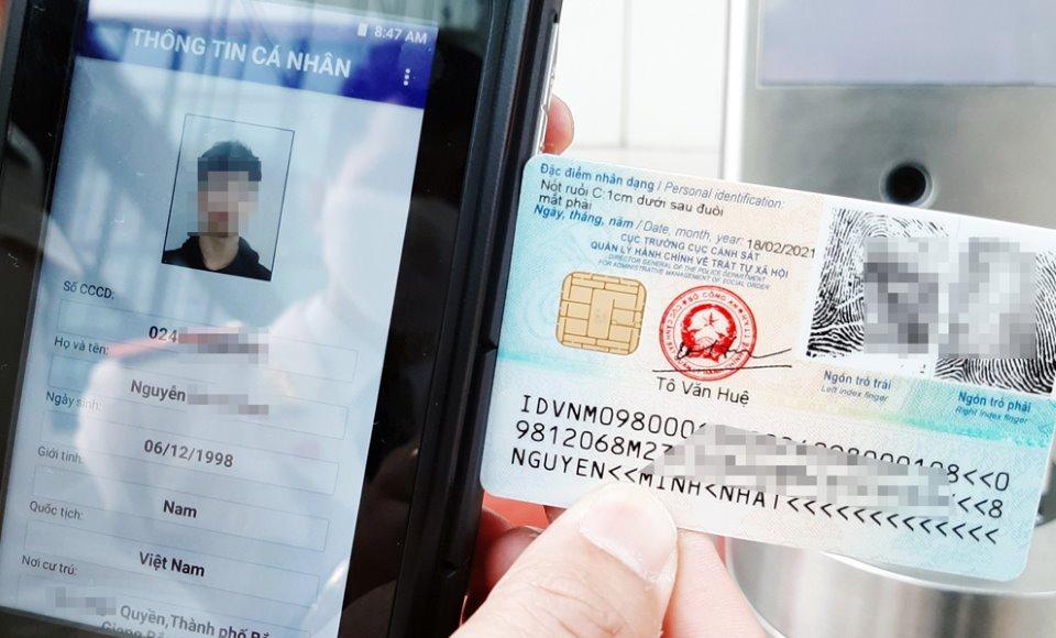Người dân được lợi gì từ 2 hệ thống CSDL quốc gia về dân cư và cấp CCCD