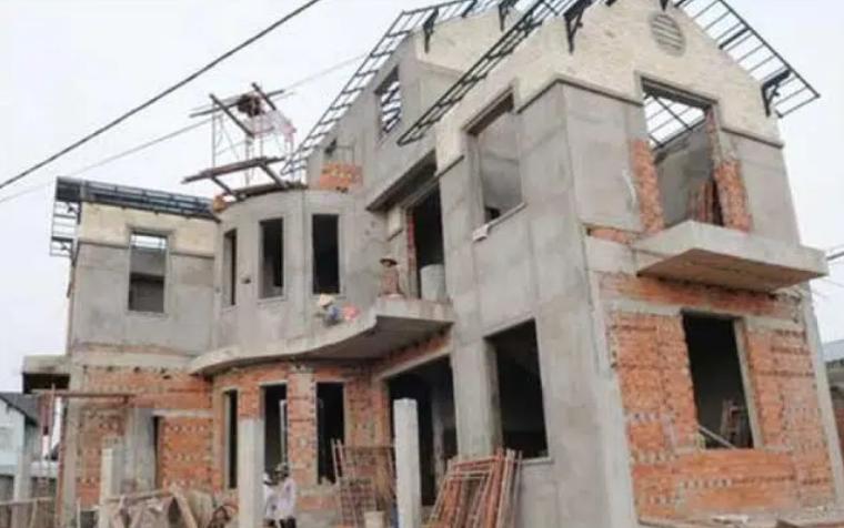 Quy định quản lý xây dựng đối với nhà ở riêng lẻ